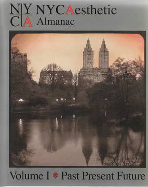 Foley Gallery - NYC Aesthetic Almanac book launch